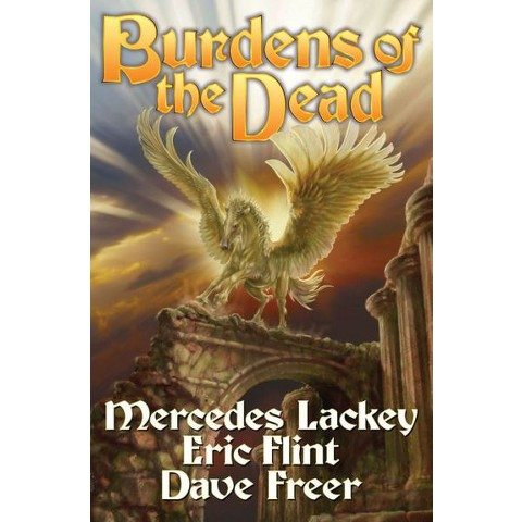 Burdens of the Dead (Hardcover)