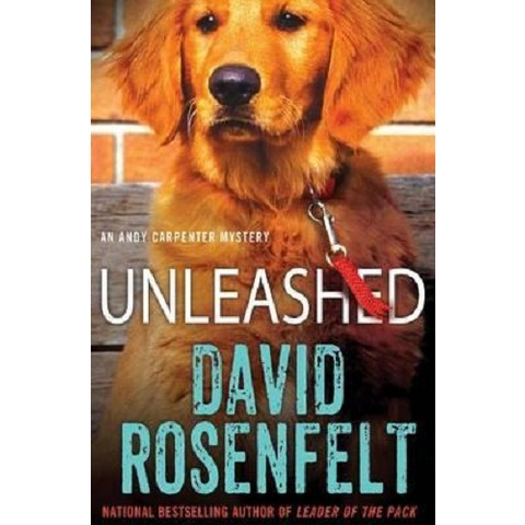 Unleashed (Hardcover)