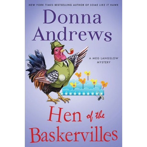 The Hen of the Baskervilles (Hardcover)