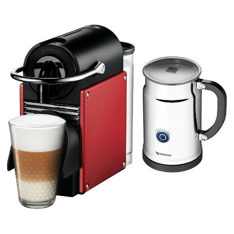 Nespre pixie espresso makerbundle target - Target nespresso pixie ...