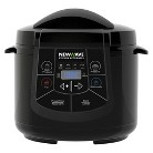 NW Kitchen Appliances 6-in-1 Multi Cooker - Electric Pressure Cooker