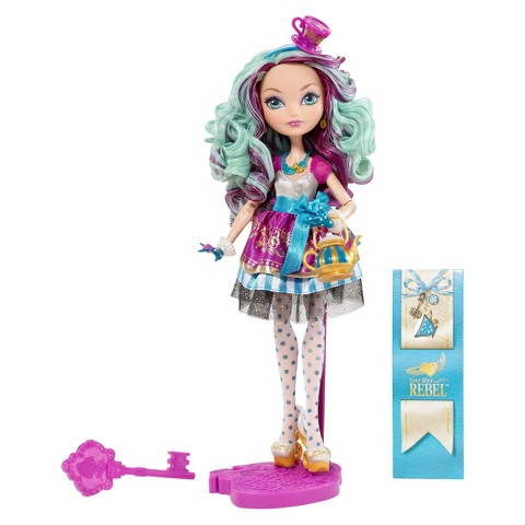 Ever After High Madeline Hatter Doll