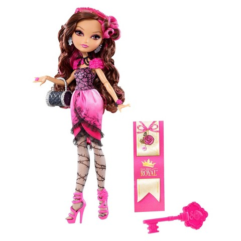 Ever After High Briar Beauty Doll