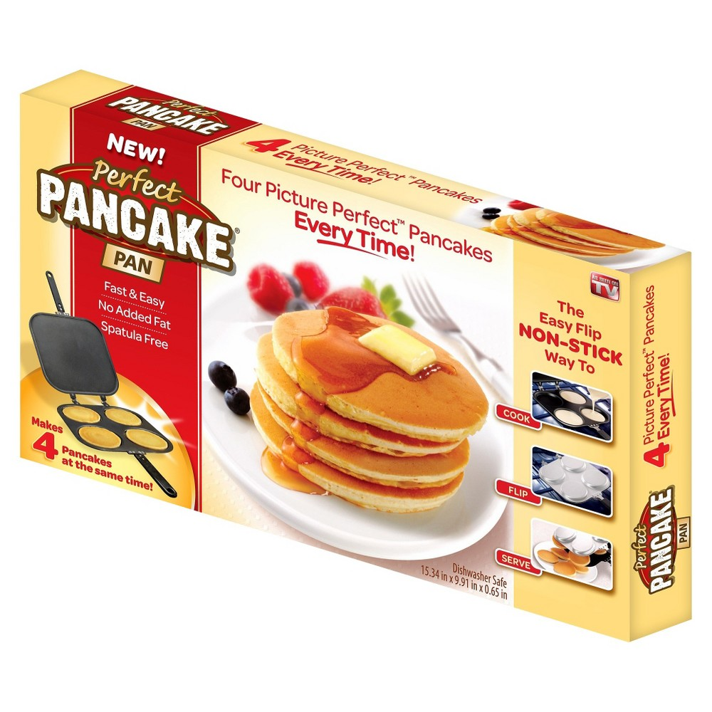 As Seen On TV Pancake Pan