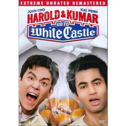 Harold and Kumar Go to White Castle (Extreme Unrated)
