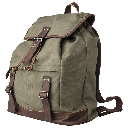 Merona® Men's Backpack - Olive