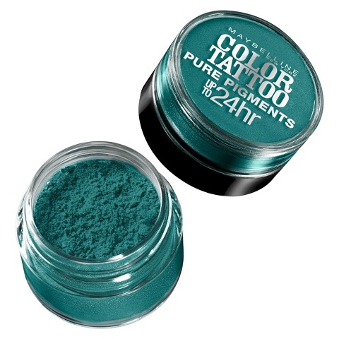 Maybelline® Eye Studio® Color Tattoo® Pure Pigments Loose Powder Shadow