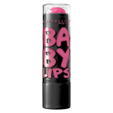 Maybelline® Baby Lips® Electro Lip Balm - 0.15 oz
