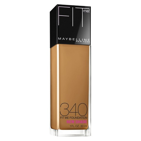 Maybelline® Fit Me® Foundation