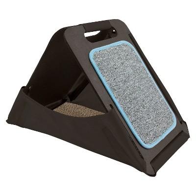 Boots & Barkley Cardboard Scratch Den