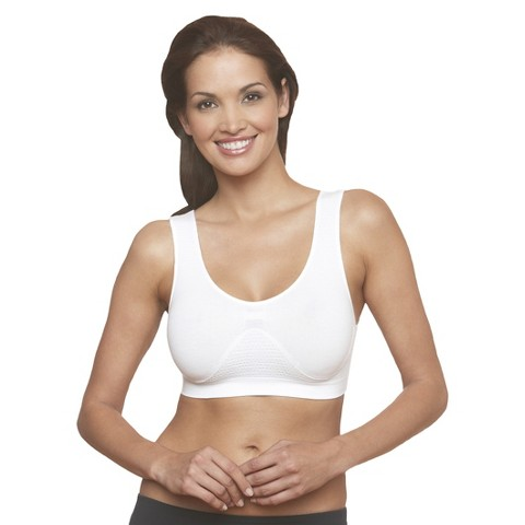 Basics Women's Emma Maternity & Nursing Sleep Bra
