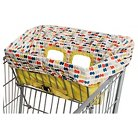 Skip Hop Take Cover Shopping Cart and High Chair Cover