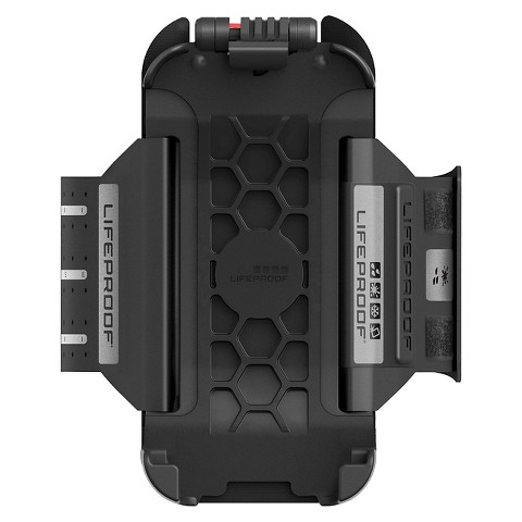 LifeProof Armband for iPhone®5 - Black (1335)