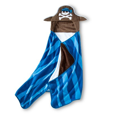 Circo™ Pirate Hooded Bath Towel