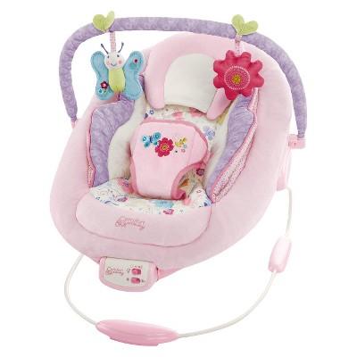 Comfort & Harmony Bouncer - Pink