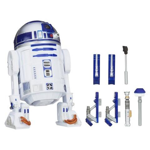 Star Wars™ The Black Series R2-D2 Figure