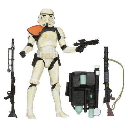Star Wars™ The Black Series Sandtrooper Figure