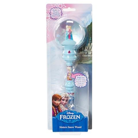 Disney® Frozen -- Elsa Musical Snow Wand