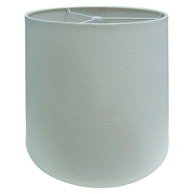 Threshold™ Lamp Shade Tall Modified Drum - Shell Large