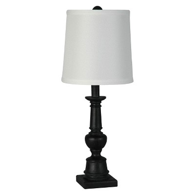 Threshold™ Table Lamp - Ebony