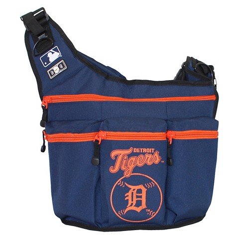 Diaper Dude Detroit Tigers Diaper Bag