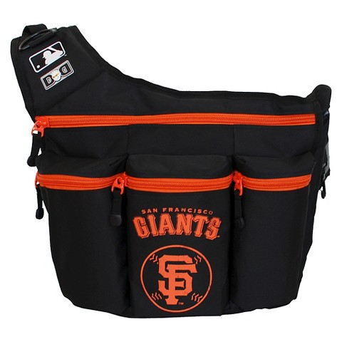 Diaper Dude San Francisco Giants Diaper Bag