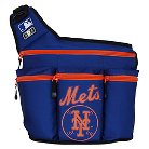 Diaper Dude NY Mets Diaper Bag