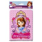 Sofia The First Birthday Invitations with Thank You cards (16 count)