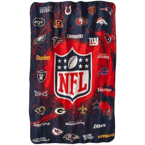 NFL Blanket