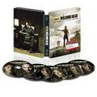 The Walking Dead Season 3 (Blu-ray)Steelbook - Only at Target