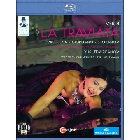 La Traviata (Blu-ray) (Widescreen)