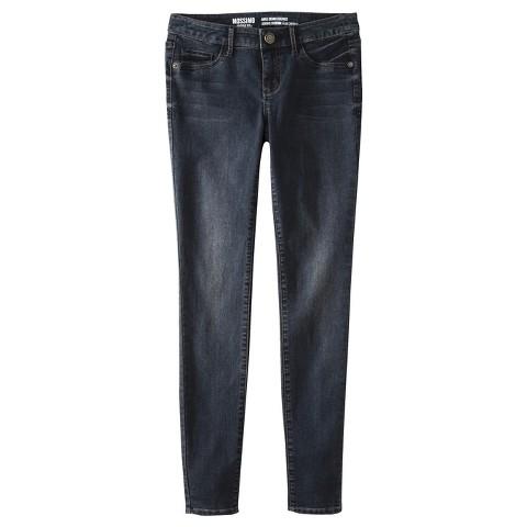 Denim Legging - Mossimo Supply Co.