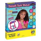 Creativity for Kids Bracelet Bead Weaver Loom Kit