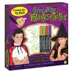Creativity for Kids Color & Glow Halloween Tattoos