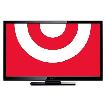 """Magnavox 39"""" Class 1080p 60Hz LED TV - Black (39ME313V)"""