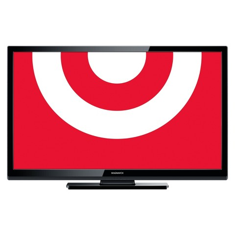 "Magnavox 39"" Class 1080p 60Hz LED TV - Black (39ME313V)"