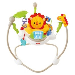 Fisher Price Rainforest Collection