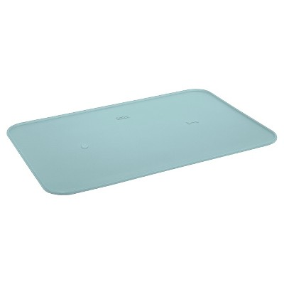 Small Dog Feeding Mat - Light Blue - Boots & Barkley™