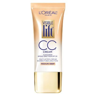 L'Oréal® Paris Visible Lift CC Cream