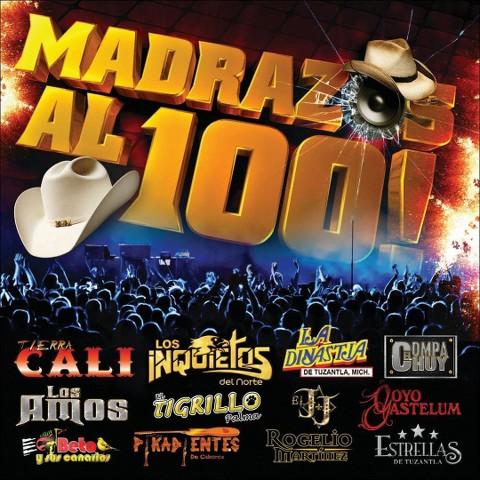 Madrazos Al 100!