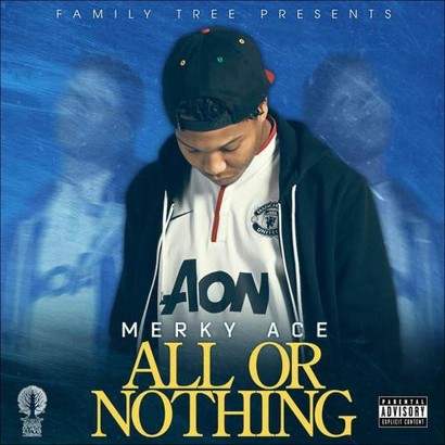 All Or Nothing [Explicit Lyrics]