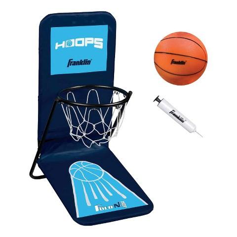 Franklin Sports Fold-N-Go® Hoops