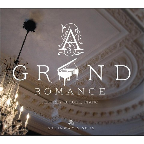 A Grand Romance