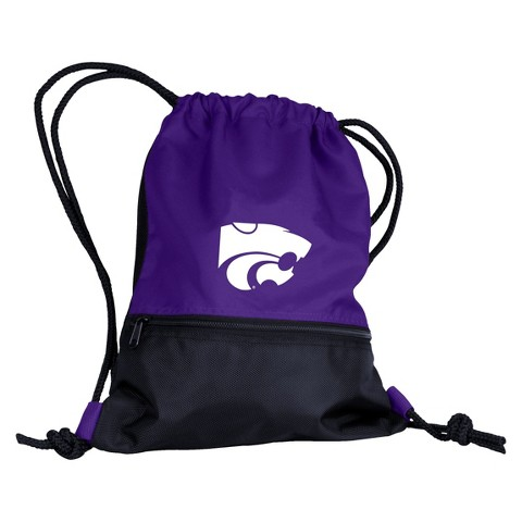 Kansas State Wildcats Draw String Backpack