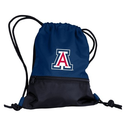 Arizona Wildcats Draw String Backpack