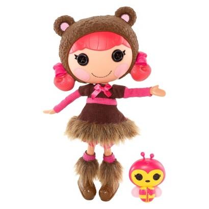 Lalaloopsy Teddy Honey Pots Doll