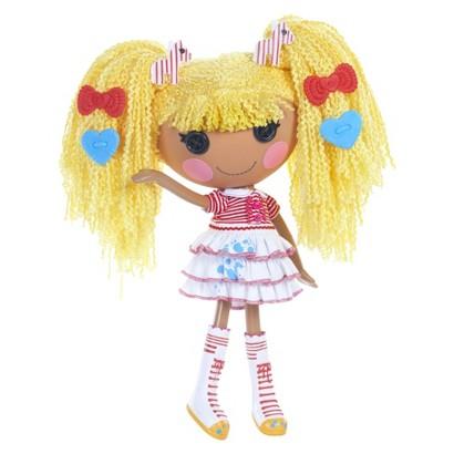 Lalaloopsy Loopy Hair Spot Splatter Splash Doll