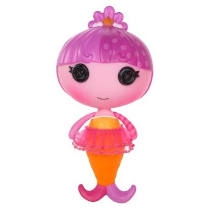 Lala-Oopsies Littles Mermaid Fin Doll