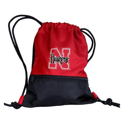 Nebraska Cornhuskers Draw String Backpack
