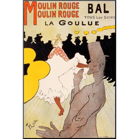 Art.com - Moulin Rouge c.1891